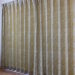 ウィリアムモリスの織物生地ピンクアンドローズのカーテンをご紹介します。